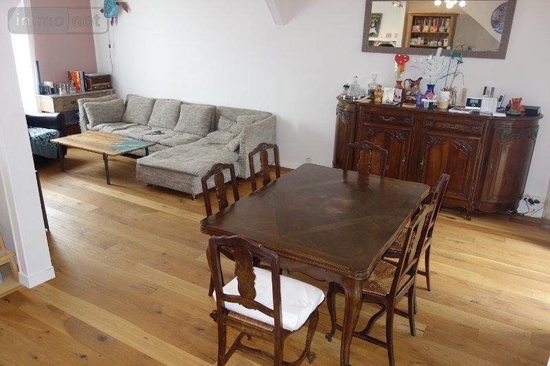 maison a vendre brest 29200 finist re 6 pi ces 108 m2 220000 euros. Black Bedroom Furniture Sets. Home Design Ideas