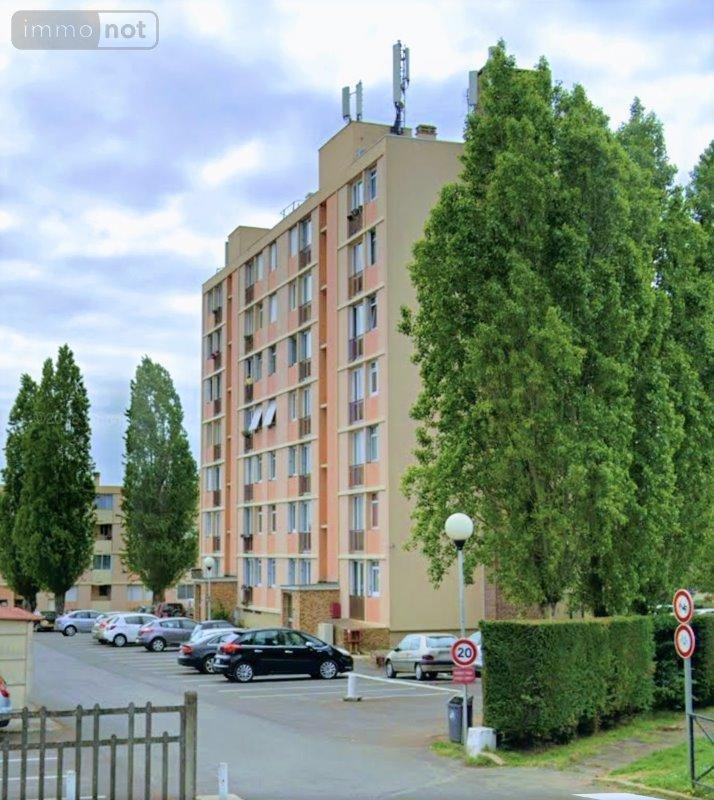 appartement vendre athis mons 91200 essonne 4 pi ces 69 m2 141700 euros. Black Bedroom Furniture Sets. Home Design Ideas