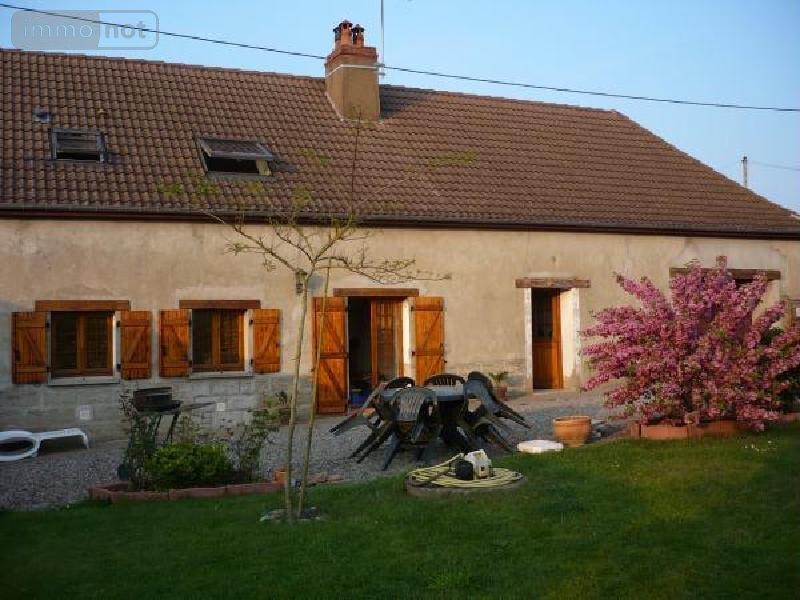 achat maison a vendre sabl sur sarthe 72300 sarthe 115 m2 4 pi ces 154842 euros. Black Bedroom Furniture Sets. Home Design Ideas