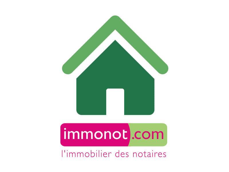 maison vendre ch tres sur cher 41320 loir et cher 5 pi ces 106 m2 126480 euros. Black Bedroom Furniture Sets. Home Design Ideas