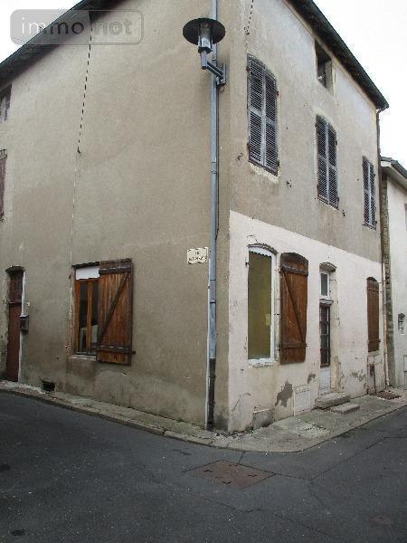 achat maison a vendre cuisery 71290 sa ne et loire 130 m2 6 pi ces 60000 euros. Black Bedroom Furniture Sets. Home Design Ideas