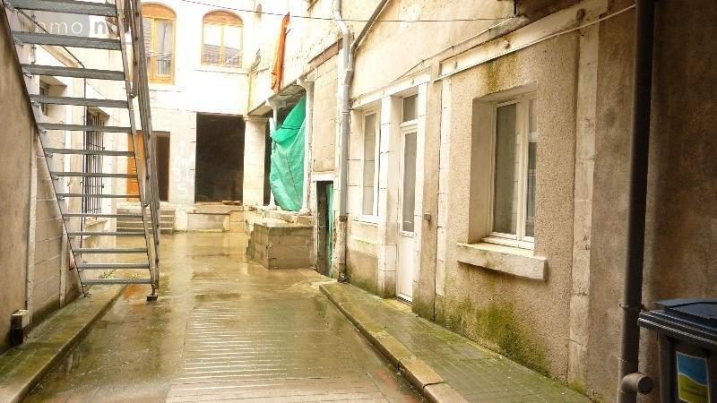 appartement vendre saint amand montrond 18200 cher 2 pi ces 35 m2 38160 euros