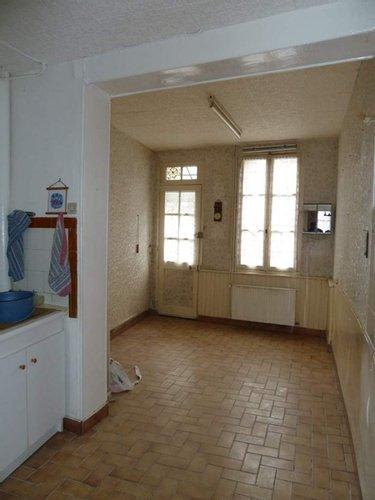 achat maison a vendre lisieux 14100 calvados 73 m2 4. Black Bedroom Furniture Sets. Home Design Ideas