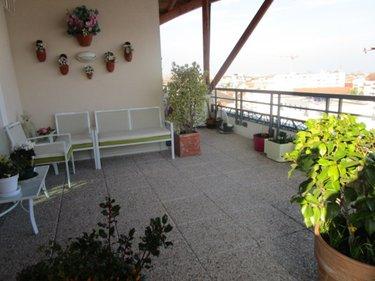 achat appartement a vendre dijon 21000 c te d 39 or 191 m2 6 pi ces 625000 euros. Black Bedroom Furniture Sets. Home Design Ideas