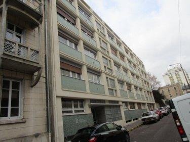 achat appartement a vendre dijon 21000 c te d 39 or 71 m2 3 pi ces 125000 euros. Black Bedroom Furniture Sets. Home Design Ideas
