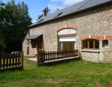 Maison A Vendre Alligny En Morvan 58230 Nièvre 120 M2 4 Pièces 121900 Euros