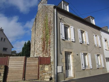 maison vendre le relecq kerhuon 29480 finist re 5 pi ces 95 m2 125100 euros. Black Bedroom Furniture Sets. Home Design Ideas