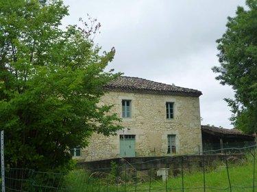 Maison ancienne a vendre dans le gers avie home for Achat maison gers