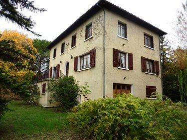 Achat maison a vendre auch 32000 gers 202 m2 9 pi ces for Achat maison gers