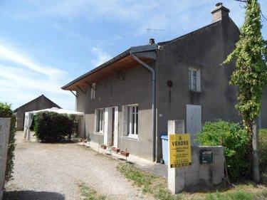 Achat Maison a Vendre Petit-Noir 39120 Jura - 130 m2 7 pièces ...