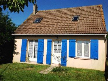 Achat maison a vendre surtainville 50270 manche 68 m2 8 for Achat maison 68