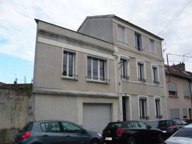 achat maison a vendre reims 51100 marne 186 m2 8 pi ces 336900 euros. Black Bedroom Furniture Sets. Home Design Ideas