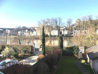 Maison A Vendre Laval 53000 Mayenne 170 M2 7 Pièces 471600 Euros