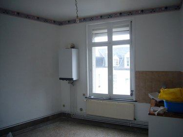 Location appartement Cambrai 59400 Nord 104 m2 4 pièces 550 euros