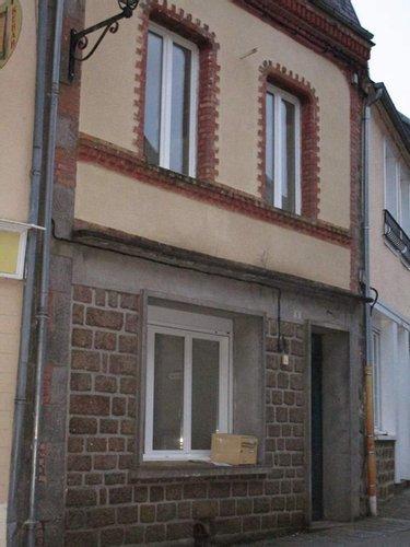 Achat maison a vendre la ferri re aux tangs 61450 orne for Achat maison 54