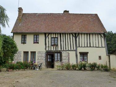 Achat maison a vendre la chapelle viel 61270 orne 94 m2 for Achat maison 94