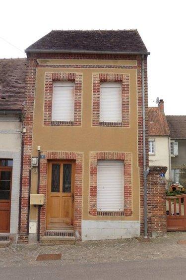 achat maison a vendre tourouvre au perche 61190 orne 62 m2 2 pi ces 27300 euros. Black Bedroom Furniture Sets. Home Design Ideas