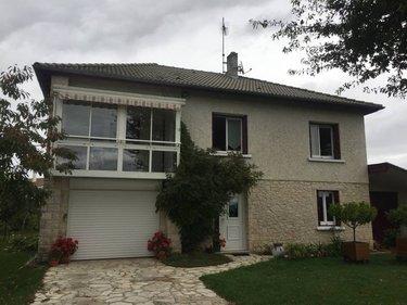Achat maison lacapelle marival 46120 vente maisons for Achat maison 46
