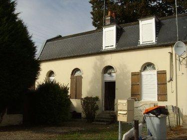 6ed165bcfcec9d Achat Maison   Vente Maisons - Annonces Immobilières des notaires de ...
