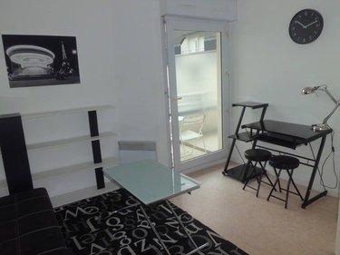 location appartement caen 14000 calvados 16 m2 1 pi ce 390 euros. Black Bedroom Furniture Sets. Home Design Ideas