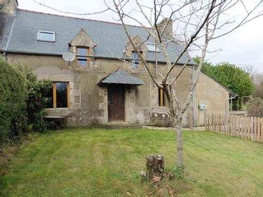 Achat maison la chapelle neuve 22160 vente maisons la for Achat maison neuve 44