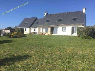 Achat Maison Plouhinec (29780) | Vente Maisons Plouhinec (29780 ...