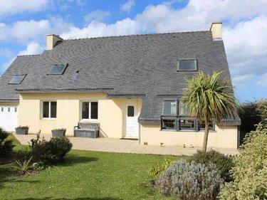 Achat maison saint pol de l on 29250 vente maisons for Piscine st pol de leon