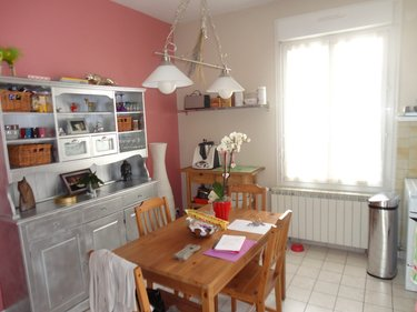 Location appartement Épernay 51200 Marne 25 m2 2 pièces 335 euros