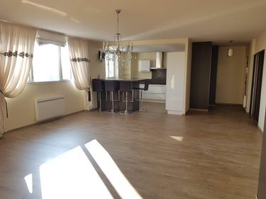Location appartement Épernay 51200 Marne 120 m2 4 pièces 1200 euros