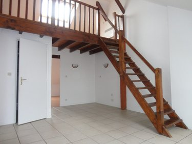 Location appartement Épernay 51200 Marne 60 m2 3 pièces 370 euros