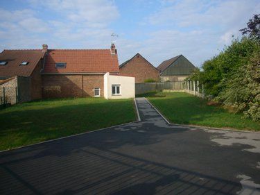 Location maison Marcoing 59159 Nord 83 m2 4 pièces 650 euros
