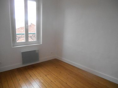 Location appartement Mers-les-Bains 80350 Somme 40 m2  462 euros