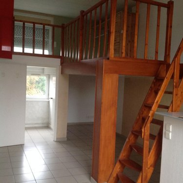 Location appartement Phalempin 59133 Nord 29 m2  635 euros
