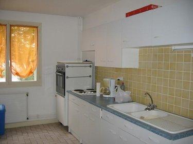 achat appartement a vendre le mans 72000 sarthe 67 m2 4 pi ces 93028 euros. Black Bedroom Furniture Sets. Home Design Ideas