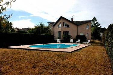 Achat maison nevers 58000 vente maisons nevers 58000 for Maison nevers