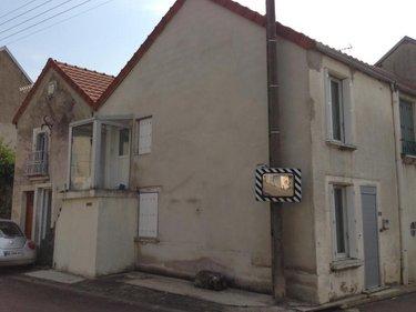 Achat maison laignes 21330 vente maisons laignes for Achat maison 21