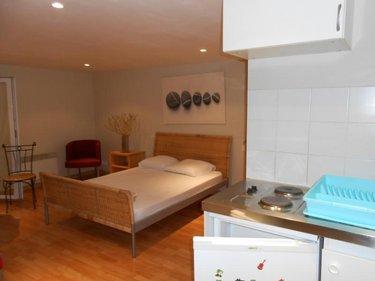Location Appartement Nogent Le Rotrou 28400 Eure Et Loir 24 M2 1