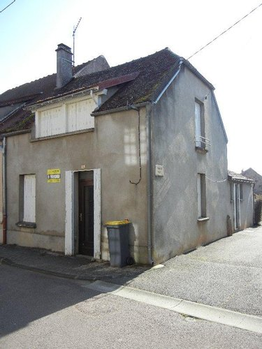 Achat maison rouvray 21530 vente maisons rouvray for Achat maison 21