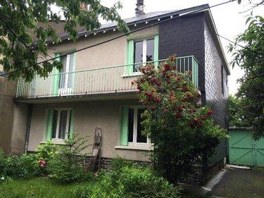 achat maison a vendre ch teauroux 36000 indre 130 m2 4 pi ces 152250 euros. Black Bedroom Furniture Sets. Home Design Ideas