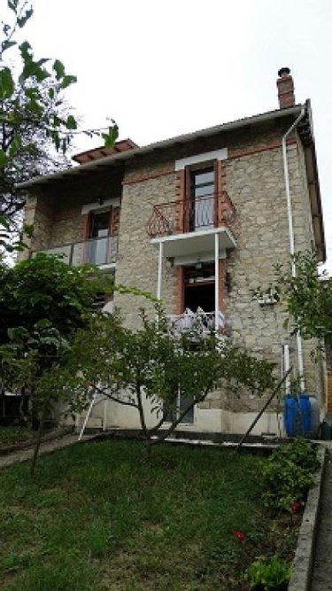 Maison A Vendre Villefranche De Rouergue  M  Euros