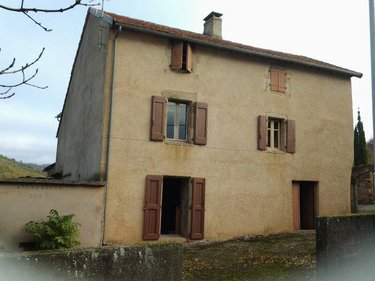 Achat maison viala du tarn 12490 vente maisons viala for Achat maison tarn