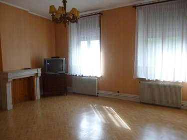 Location appartement Avesnes-sur-Helpe 59440 Nord 71 m2 5 pièces 400 euros