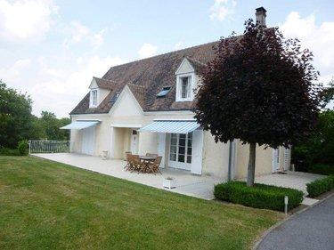 Achat maison a vendre aulnay sur iton 27180 eure 200 m2 for Achat maison eure