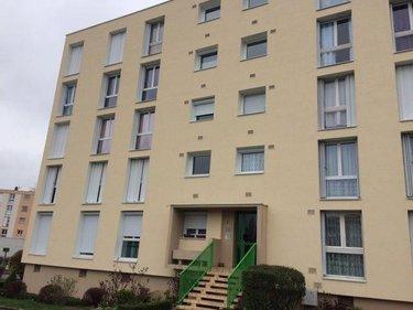 Achat appartement a vendre ch tillon sur seine 21400 c te for Garage volkswagen chatillon sur seine