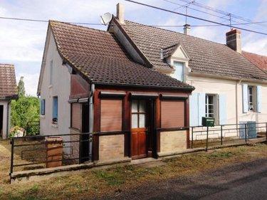 Achat maison poiseux 58130 vente maisons poiseux for Achat maison 58