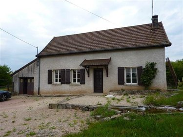 location maison 71