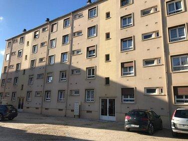 achat appartement a vendre dijon 21000 c te d 39 or 49 m2 3 pi ces 96500 euros. Black Bedroom Furniture Sets. Home Design Ideas