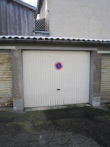 Achat garage parking a vendre ch lons en champagne 51000 for Garage a louer chalons en champagne