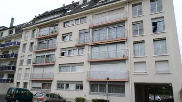 appartement a vendre caen 14000 calvados 2 pi ces 53 m2 112650 euros. Black Bedroom Furniture Sets. Home Design Ideas