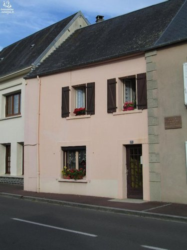 Viager maison canisy 50750 manche 20000 euros for Maison 20000